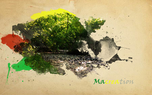 Watercolor-Work